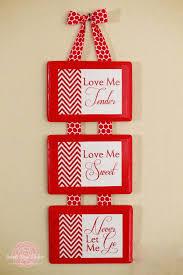 valentines decor 20 delightful diy s decor ideas