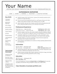 one page resume one page resume sle one page resume template page resume