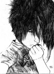 Emo Hairstyles Drawings by Cute Emo Guy 3 Drawing Gothicburrito 2017 Dec 30 2013