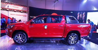 lexus malaysia johor bahru confirmed prices for all new toyota hilux bookings accepted