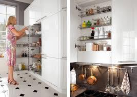 vorratsschrank küche kücheneinrichtung küchen ideen für das beste alter