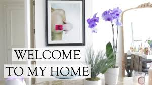 At Home Home Decor by The Skinny Confidential At Home Home Decor At Its Best Youtube