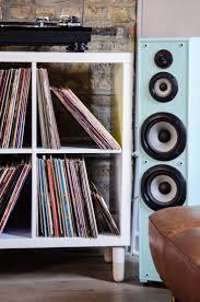 best 25 ikea record storage ideas on pinterest record storage