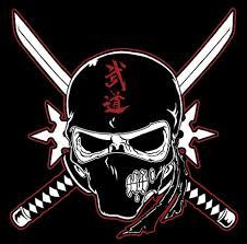 skull ninja u003d bad tattoo stfu it u0027s my turn to type