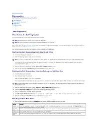 Dell Diagnostic Lights Optiplex 380 Service Manual2 En Us