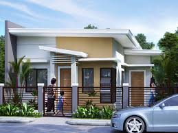 beautiful pictures of bungalow houses in the philippines 4