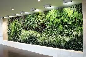 wall garden indoor modern wall garden design and ideas wall