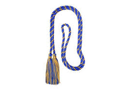 graduation chords honorsociety org honor cords tassels honor society