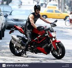 ducati motorcycle justin theroux actor and writer justin theroux hops on his ducati