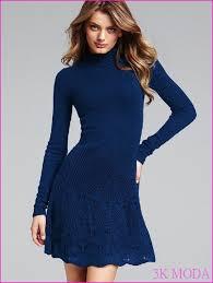 journey elbise örgü elbise modelleri 2016 3k moda