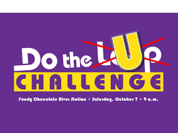 Challenge How Do U Do It Do The U Challenge Nb Wellness
