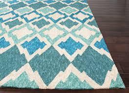 Geometric Outdoor Rug Turquoise Outdoor Rug Geometric Desk Design Remove Bad Smells