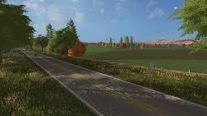 map of oregon springs oregon springs v1 0 0 0 map farming simulator 2017 17 ls mod