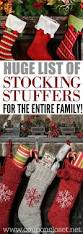 Stocking Stuffers For Her Stocking Stuffer Ideas The Best Christmas Stocking Stuffers