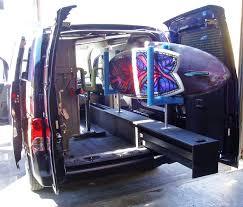 nissan work van interior 2013 nissan nv200 compact cargo van test drive nikjmiles com