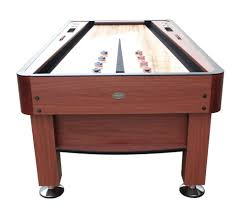 ricochet shuffleboard table for sale rebound model shuffleboard table by berner billiards free shipping
