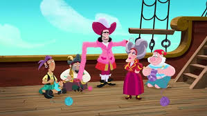jake land season 2 episode 23 mystery pirate