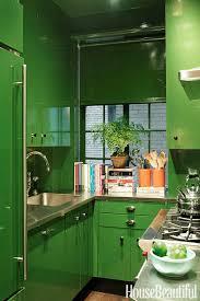 Kitchen Green Kitchens Ideas For Kitchen Design Countertops
