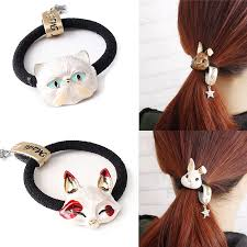 hair bands for women women elastic hair bands