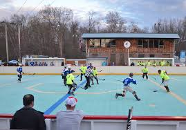 dek hockey rink under discussion in ashburnham sentinel u0026 enterprise
