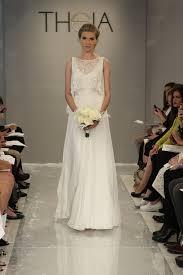 theia wedding dresses bridal fashion week theia 2015 wedding dress collection