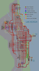 City Of Chicago Map by Wip Shw City Of Chicago Page 9 Los Santos Roleplay