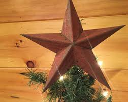 tree topper decoration 12 inch tree