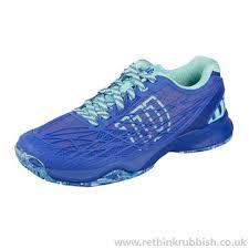 light blue shoes womens women s allcourtshoes wilson kaos all court shoe women dark blue