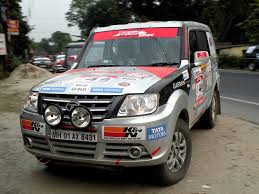tata sumo modified tata sumo grande driven by mr aditya anthony and mr mohammed