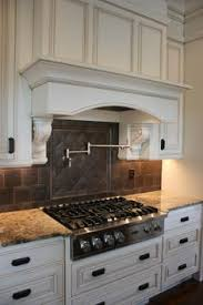 Kitchen Glazed Cabinets Heritage White Cabinets With Dark Glaze These Light Cabinets Are