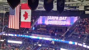 lexus tampa area tampa bay lightning seating guide amalie arena rateyourseats com