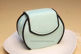 cake purse how to make a purse cake