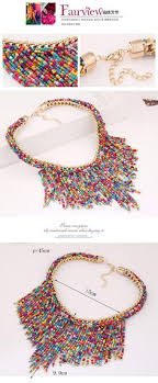 beading necklace lengths images Necklace lengths good to know for when you 39 re ordering online jpg