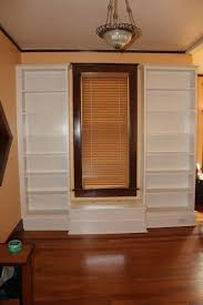 Made Bookcase Custom Made Bookcase With Window Seat By Cristofir Bradley