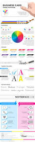 business card design psychology infographic design business