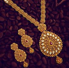 gold pendant long necklace images Long necklace 2 gold jewellery bridal jewellery stores best jpg