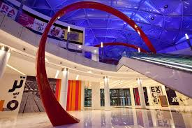 ferrari building depa global interior contracting company is an interior contractor