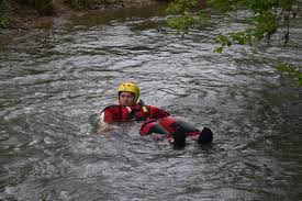 water rescue training metro parks central ohio park system