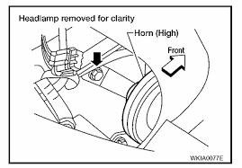 nissan patrol headlight wiring diagram wiring diagram simonand