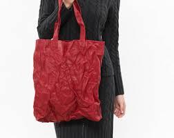 minimalist purse etsy