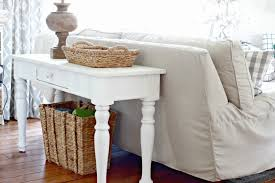 Ikea Slipcovered Sofa by Furniture Elegant Interior Furniture Decor Ideas With Cozy