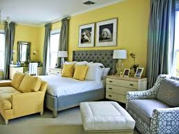 accessories alluring bedroom decorating ideas yellow and gray