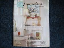 home interior decoration catalog home interiors catalog ebay