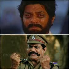 Portrait Meme - jagathy sreekumar malayalam movie plain memes troll maker blank