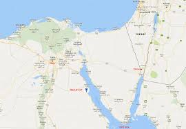 World Map Oldest by Divers Uncover World U0027s Oldest Harbor In Red Sea Archaeology