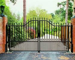 garden gates ornamental fencing jacksons fencing