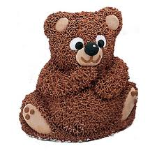 halloween cake molds teddy bear mini cake wilton