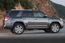 lexus dealer randolph nj used 2013 toyota 4runner suv pricing for sale edmunds