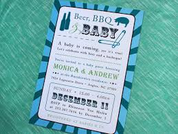bbq baby shower bbq baby shower invitations we like design
