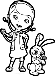 doc mcstuffin coloring pages coloringsuite com